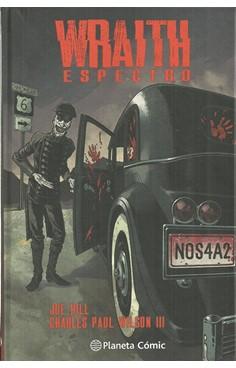 WRAITH: ESPECTRO