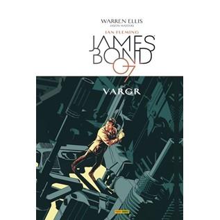 JAMES BOND 01 EN VARGR