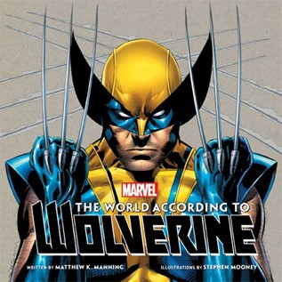 THE WORLD ACCORDING TO WOLVERINE (ENGLISH)