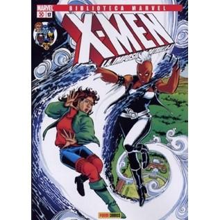 BIBLIOTECA MARVEL: X-MEN 017