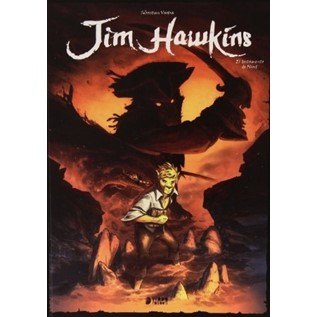 JIM HAWKINS 01. EL TESTAMENTO DE FLINT