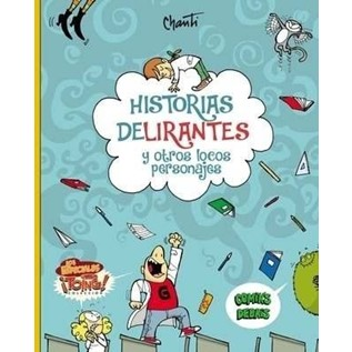HISTORIAS DELIRANTES