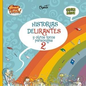 HISTORIAS DELIRANTES 02