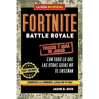 FORTNITE BATTLE ROYAL