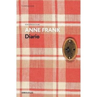 DIARIO DE ANNE FRANK - EDICION ESCOLAR