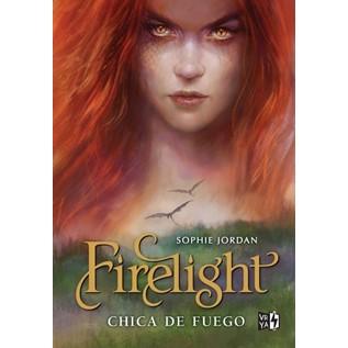 FIRELIGHT - CHICA DE FUEGO EDICION DE LUJO