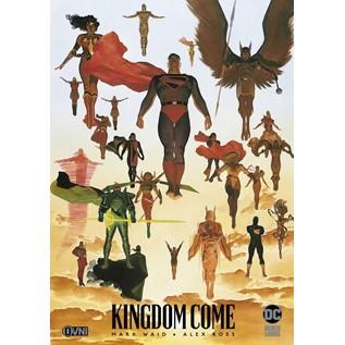 KINGDOM COME EDICION ABSOLUTA