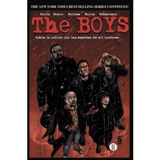THE BOYS 11