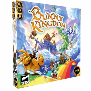 BUNNY KINGDOM IN THE SKY (EXPANSION)