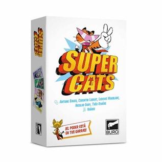 SUPER CATS (JUEGO)