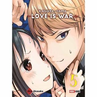 KAGUYA-SAMA LOVE IS WAR 05