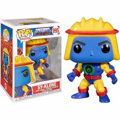 FUNKO POP TELEVISION MASTERS OF THE UNIVERSE 995 SY-KLONE