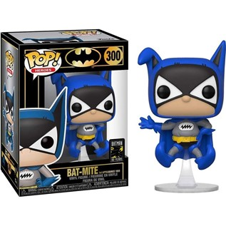 FUNKO HEROES BATMAN 80TH 300 BAT-MITE