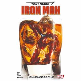 TONY STARK IRON MAN 02 REALIDADES STARK