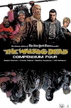 THE WALKING DEAD COMPENDIUM VOL. 04 (ENGLISH)