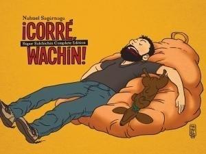 CORRE WACHIN