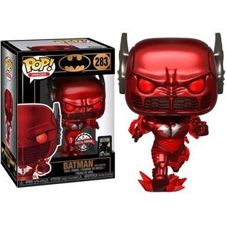 FUNKO HEROES BATMAN METAL - RED DEATH 283