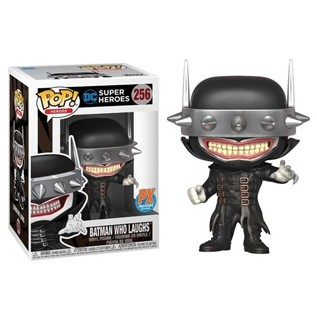 FUNKO HEROES DC- BATMAN WHO LAUGHS 256