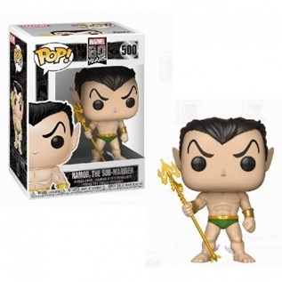 FUNKO MARVEL 80TH FIRST APPEARANCE - NAMOR 500