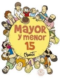 MAYOR Y MENOR 15