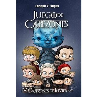 JUEGO DE CABEZONES 04: CABEZONES DE INVIERNO