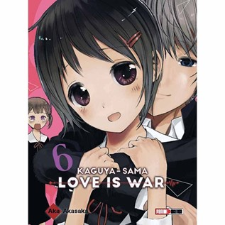 KAGUYA-SAMA LOVE IS WAR 06