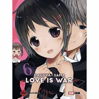 KAGUYA-SAMA LOVE IS WAR 06