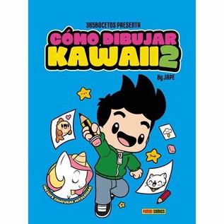 COMO DIBUJAR KAWAII 02