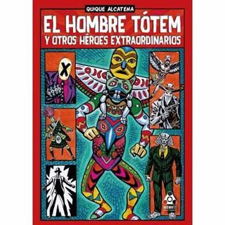 EL HOMBRE TOTEM