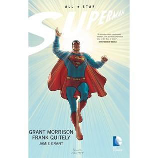 SUPERMAN ALL STAR (ENGLISH)
