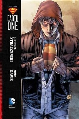 SUPERMAN EARTH ONE 01 PAPERBACK (ENGLISH)