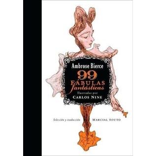 99 FABULAS FANTASTICAS (BOLSILLO)