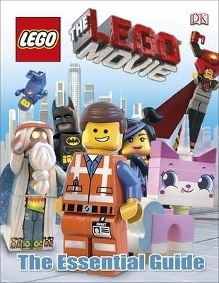 THE LEGO MOVIE THE ESSENTIAL GUIDE (ENGLISH)
