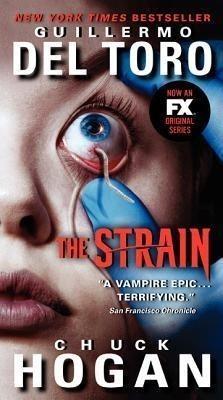 THE STRAIN -TV TIE IN- (ENGLISH)