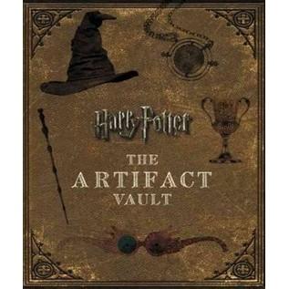 HARRY POTTER THE ARTIFACT VAULT (ENGLISH)