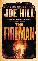 THE FIREMAN (ENGLISH)