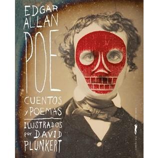 EDGAR ALLAN POE CUENTOS Y POEMAS(ED. ILUSTRADA)