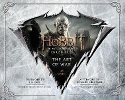 THE HOBBIT THE ART OF WAR (ENGLISH)