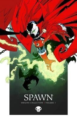 SPAWN ORIGINS VOLUME 01 NEW PRINTING (ENGLISH)