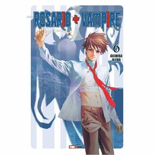 ROSARIO VAMPIRE 06