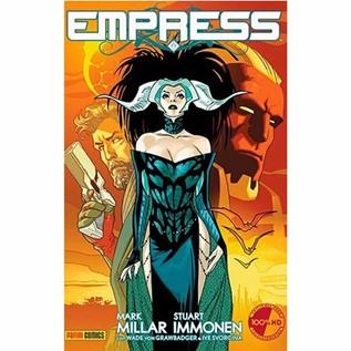 EMPRESS 01