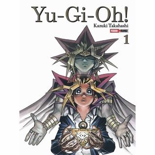 YU GI OH 01