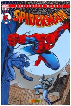 BIBLIOTECA MARVEL: SPIDERMAN 039