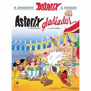 ASTERIX 04 ASTERIX GLADIADOR