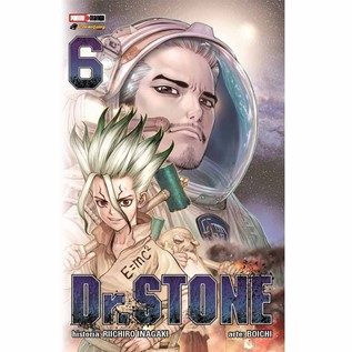 DR STONE 06