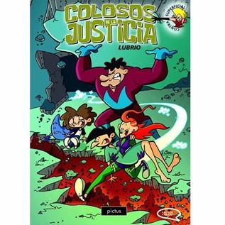 COLOSOS DE LA JUSTICIA
