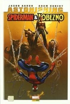 SPIDERMAN & LOBEZNO (MARVEL GRAPHIC NOVELS)
