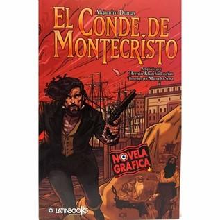 EL CONDE DE MONTECRISTO (NOVELA GRAFICA)