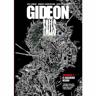 GIDEON FALLS 01 EL GRANERO NEGRO (RUSTICA)