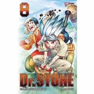 DR STONE 08